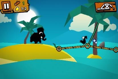 Bridge Odyssey - Si gioca!