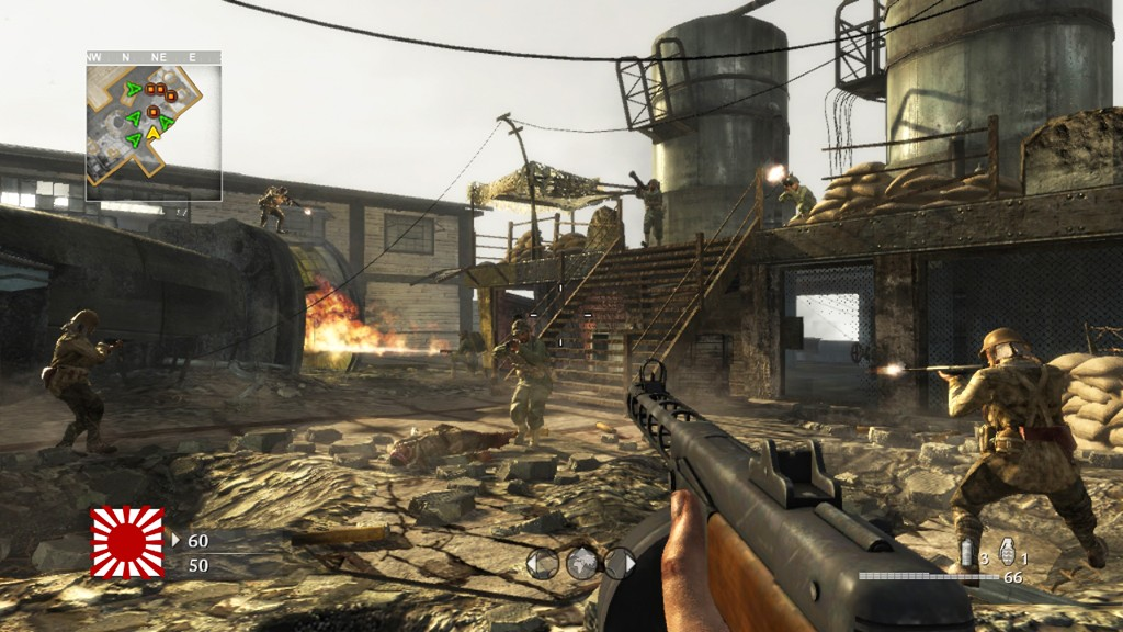 Call of Duty 5: World at War - Map Pack 3