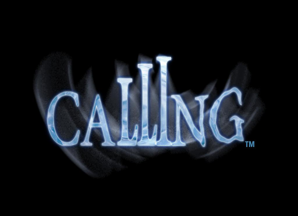 Calling - Fantasmi e paure