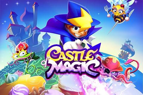 Castle of Magic - Screenshot