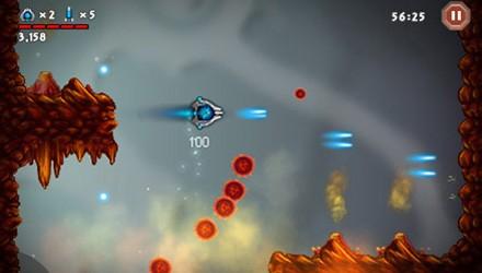 Cell War - Screenshot