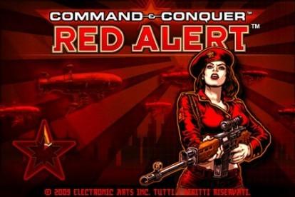 Command & Conquer: Red Alert - Immagini