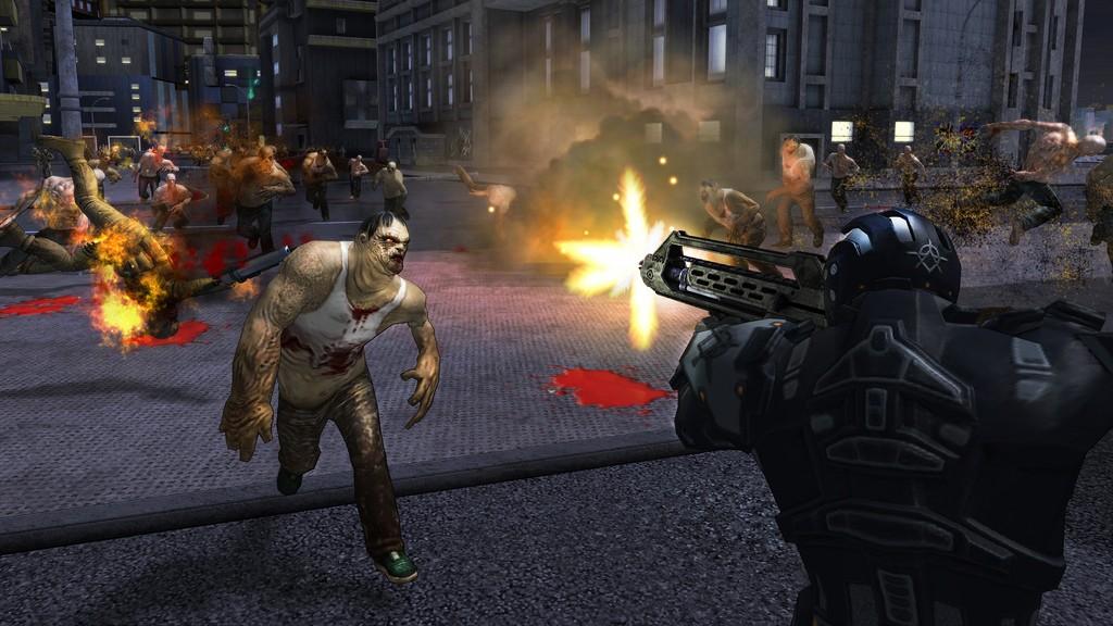 Crackdown 2 - TGS 09