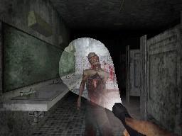 Dementium: The Ward - Screenshot