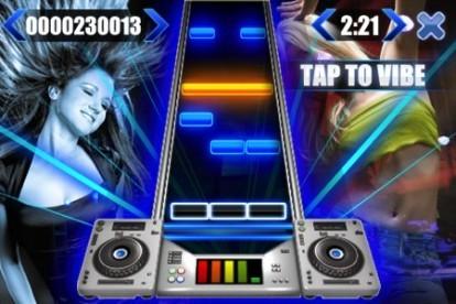 DJ Nights - Screenshot