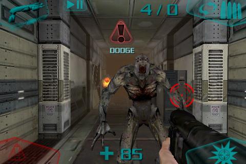 Doom Resurrection - Screenshot