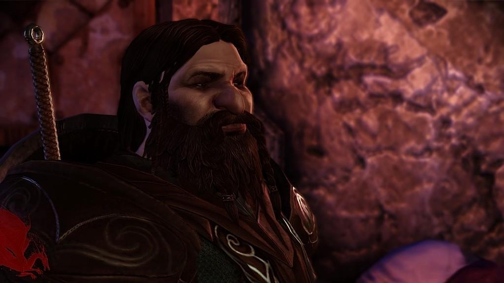 Dragon Age: Origins - Gamescom 09 Ingame