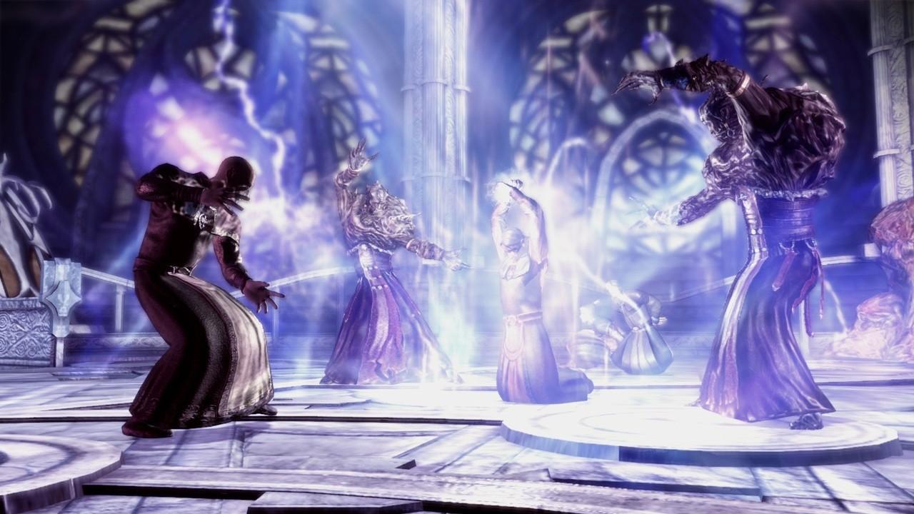 Dragon Age: Origins - Screenshot