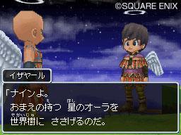 Dragon Quest IX - Gameplay
