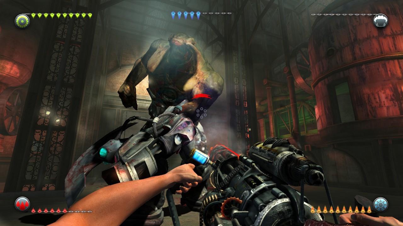 Dreamkiller - Screenshot
