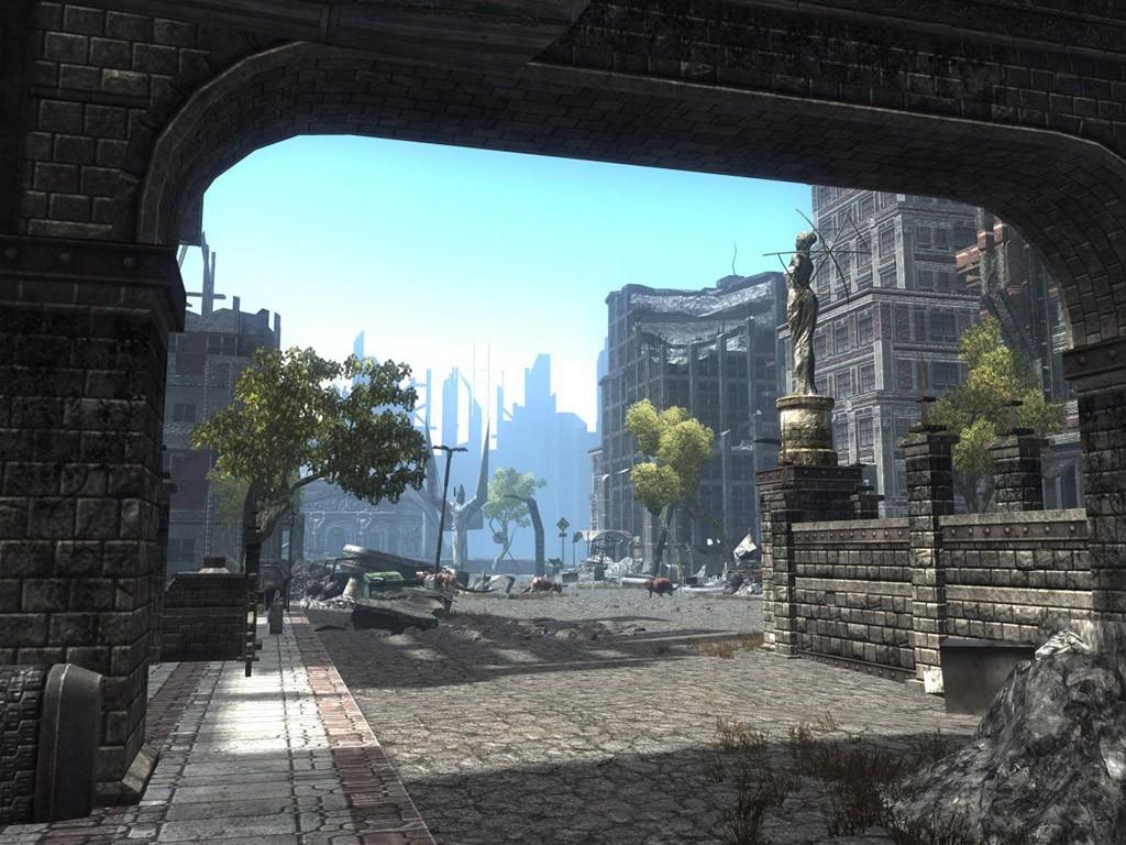 Earthrise - Primi screenshot