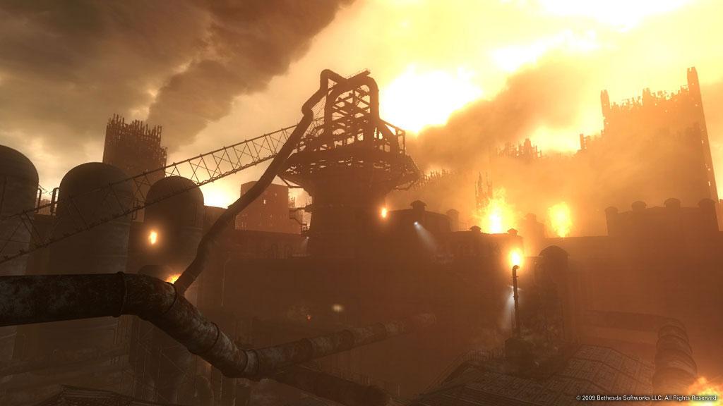 Fallout 3: The Pitt - Screenshot