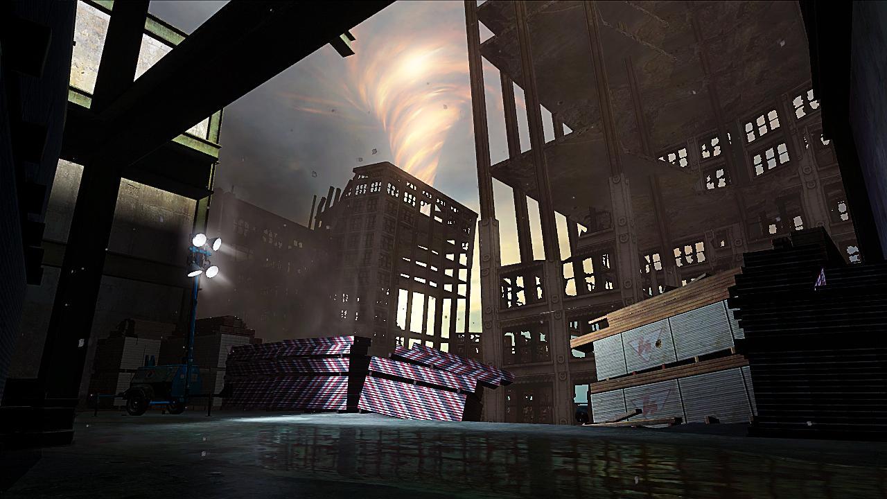 F.E.A.R. 2: Project Origin - Reborn DLC