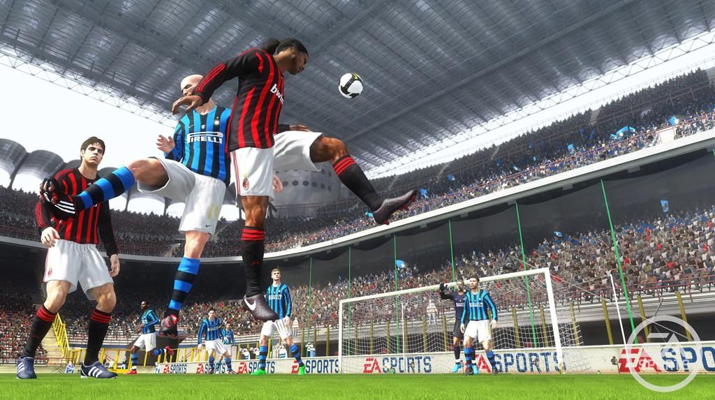 FIFA 10 - Derby italiani