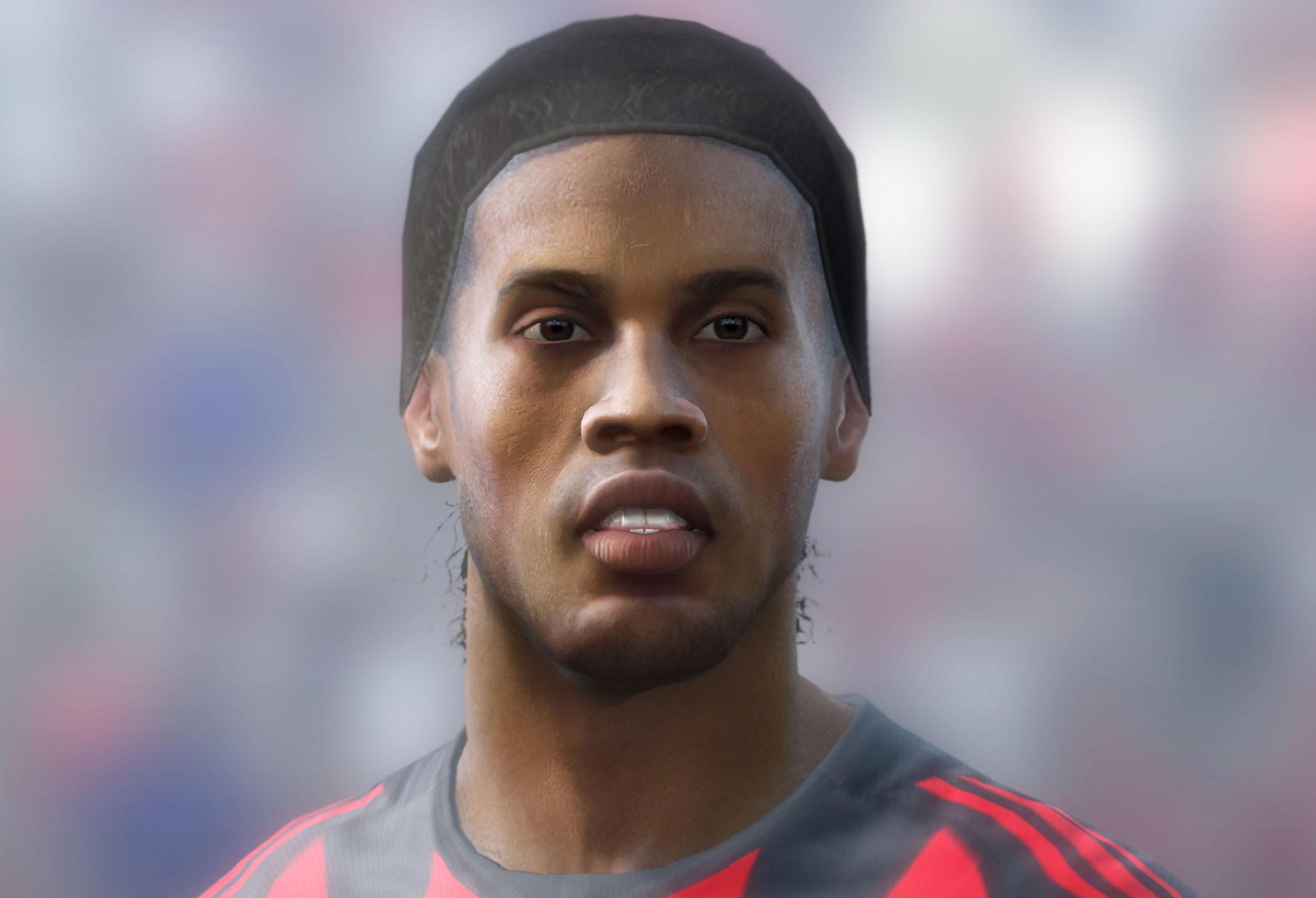 FIFA 10 - Screen E3 09