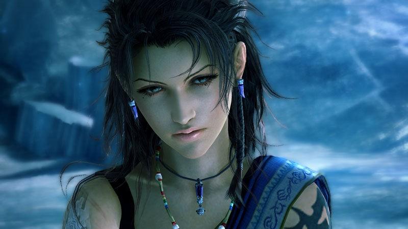 Final Fantasy XIII - Evocazioni e combattimenti