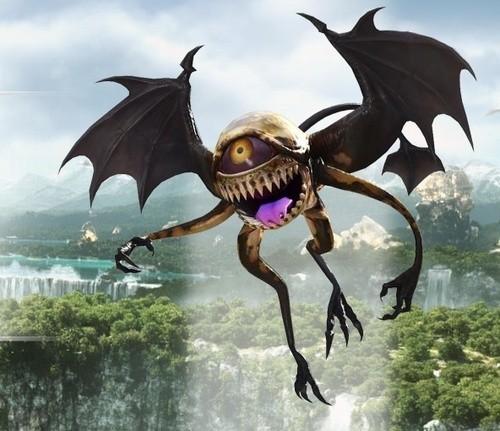 Final Fantasy XIV - Mostri