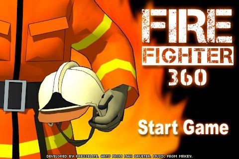 Firefighter 360 - Screenshot