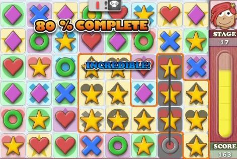 Flipside - Screenshot