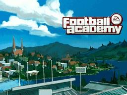 Football Academy - Screenshots