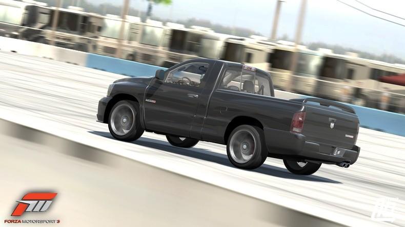 Forza Motorsport 3 - Gameplay