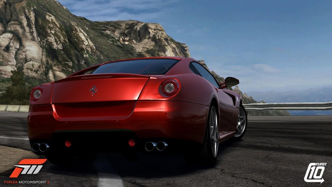 Forza Motorsport 3 - Screenshot