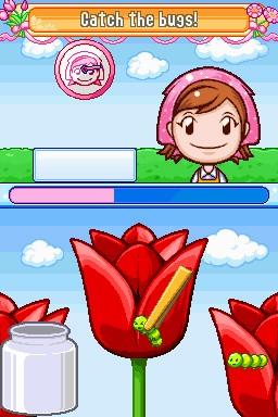 Gardening Mama - Gameplay
