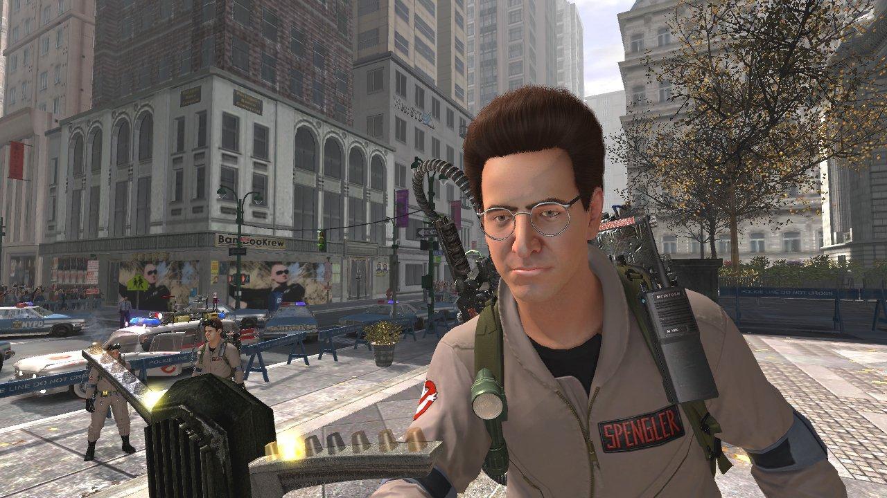 Ghostbusters: Il Video Gioco - Nuovi Screenshot