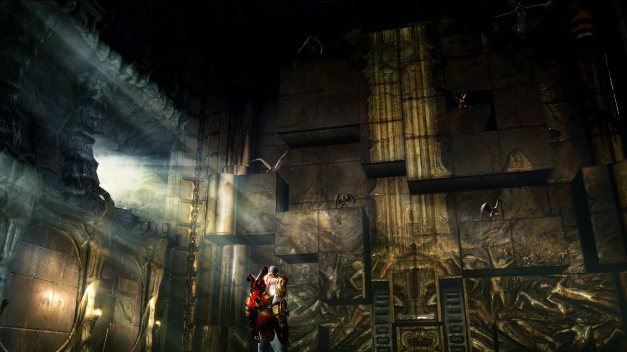 God of War 3 - Scontri epici