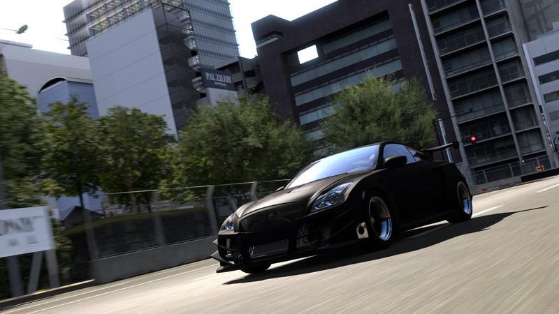 Gran Turismo 5 - Carrozzerie scintillanti