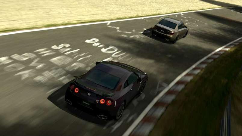 Gran Turismo PSP - nuovi Screen