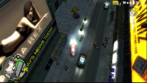 GTA Chinatown Wars APK 2.6.3 - Free Download | Android app
