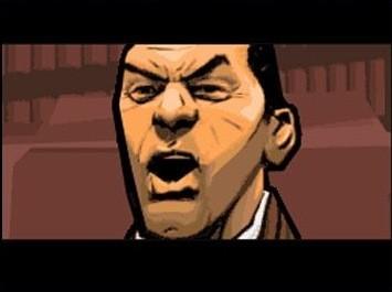 Grand Theft Auto: Chinatown Wars - Cel-Shading