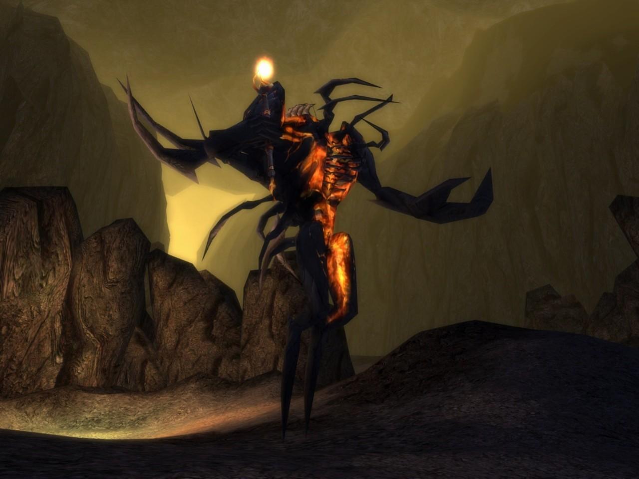 Guild Wars 2 - Screen
