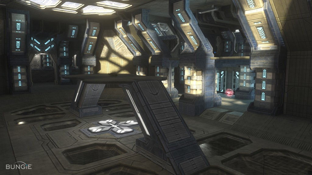 Halo 3: ODST - Tre nuove mappe