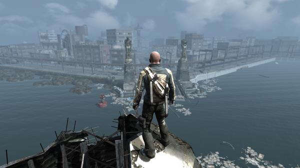 inFamous - Ingame