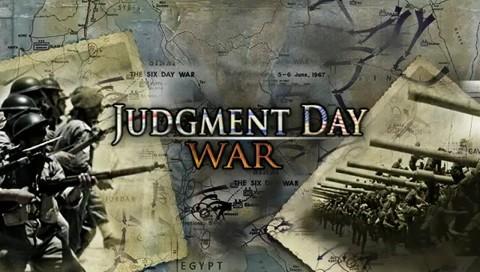 Judgment Day War - Screenshot