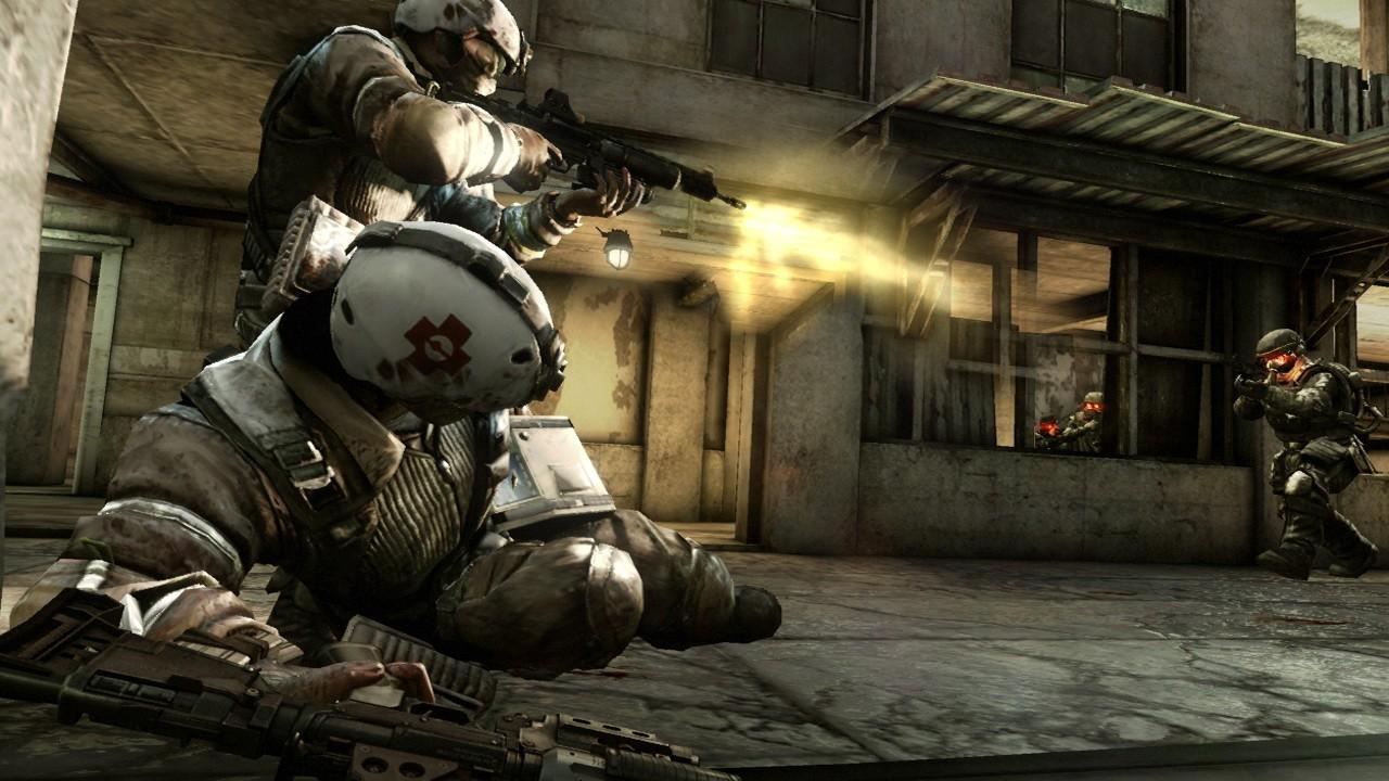 Killzone 2 - Screenshot