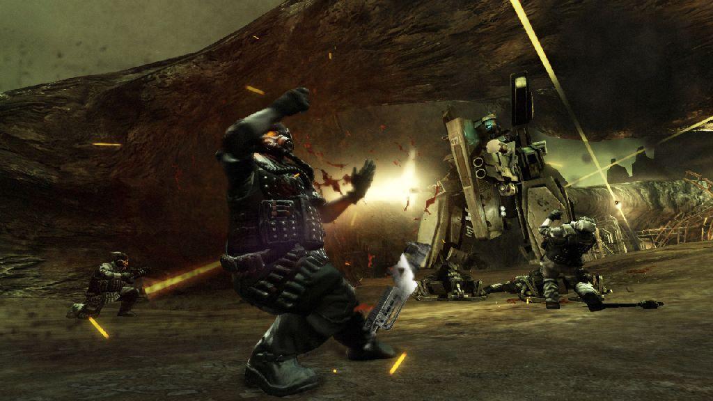 Killzone 2 - Single Player Campaign