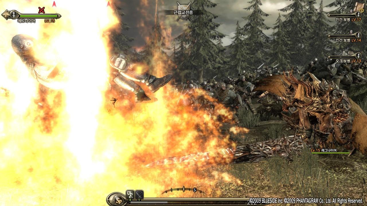 Kingdom Under Fire II - Ferro e fuoco