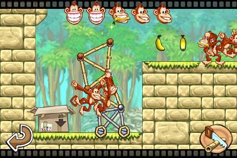 Le Torri del Tropico - Gameplay