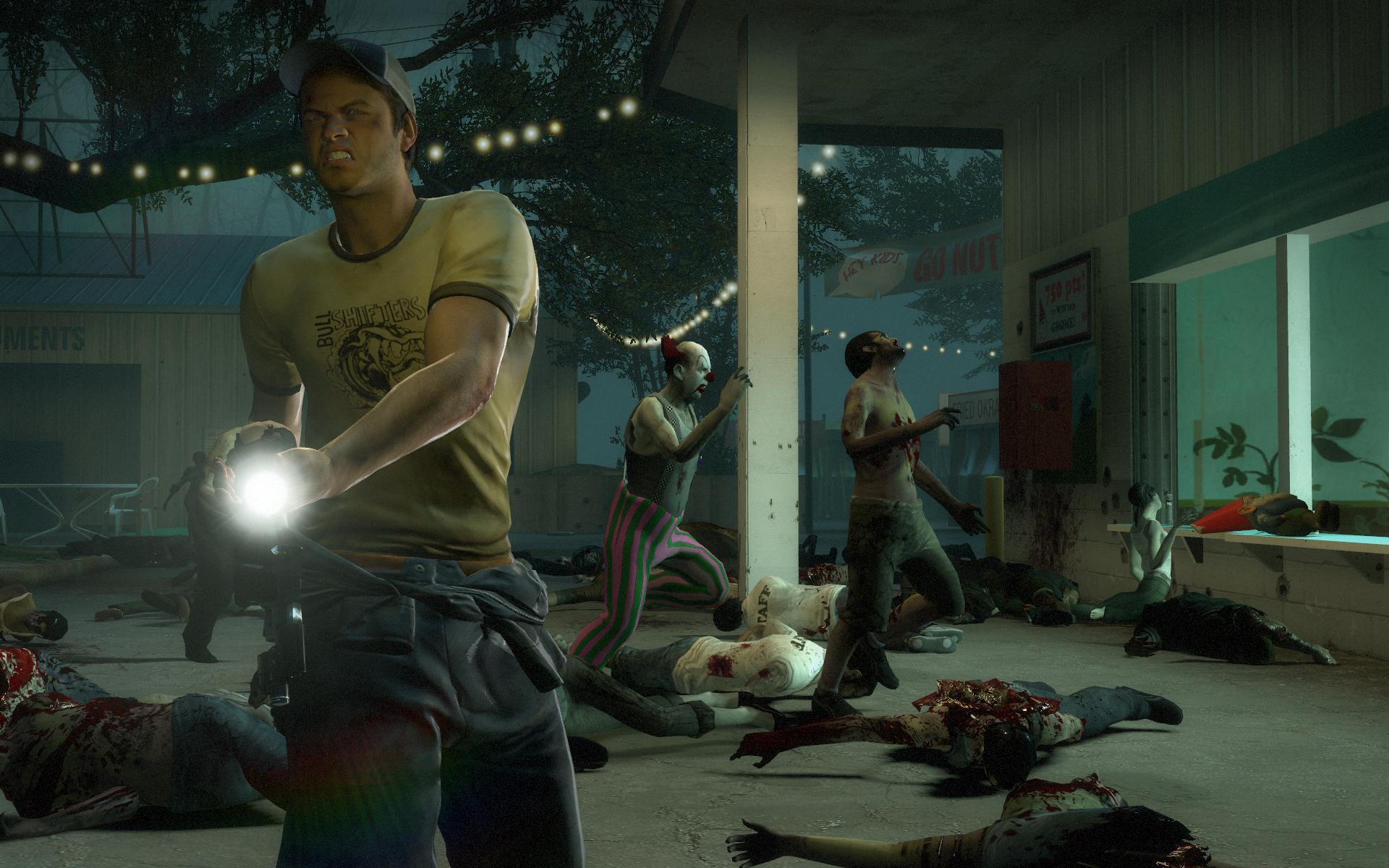 Left 4 Dead 2 - Amici e zombie