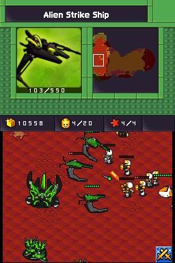 LEGO Battles - Battaglie aliene