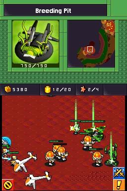 Lego Battles - Screenshot