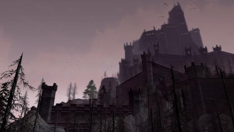 Il Signore degli Anelli Online - Siege of Mirkwood