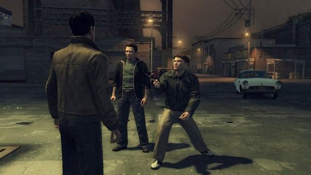 Mafia II - Gamescom 09 Screenshot