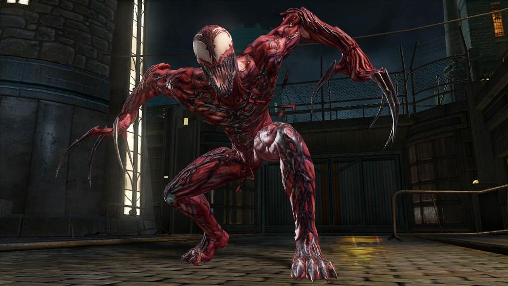 Marvel: La Grande Alleanza 2 - Carnage