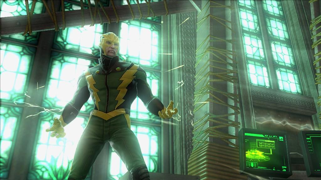 Marvel: La Grande Alleanza 2 - Carrellata di supereroi
