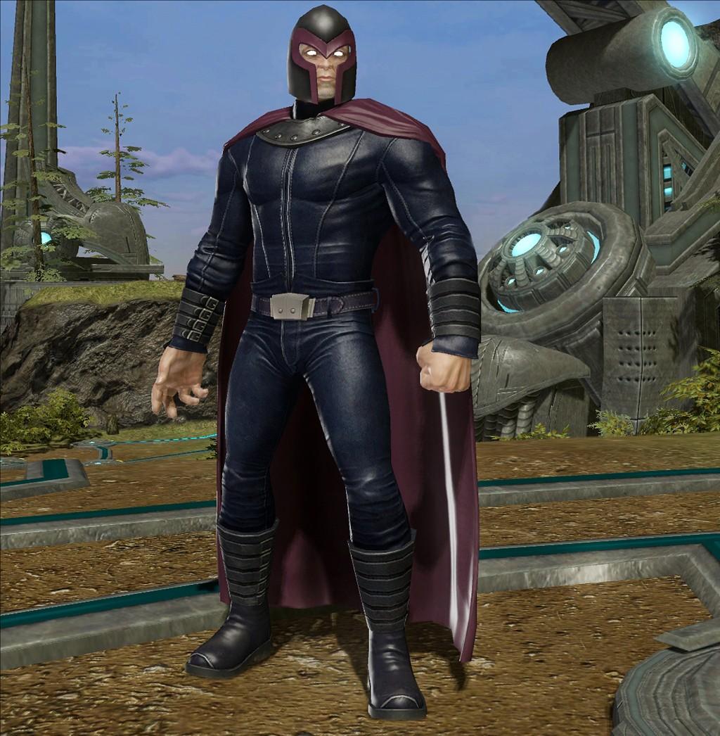 Marvel: La Grande Alleanza 2 - Magneto