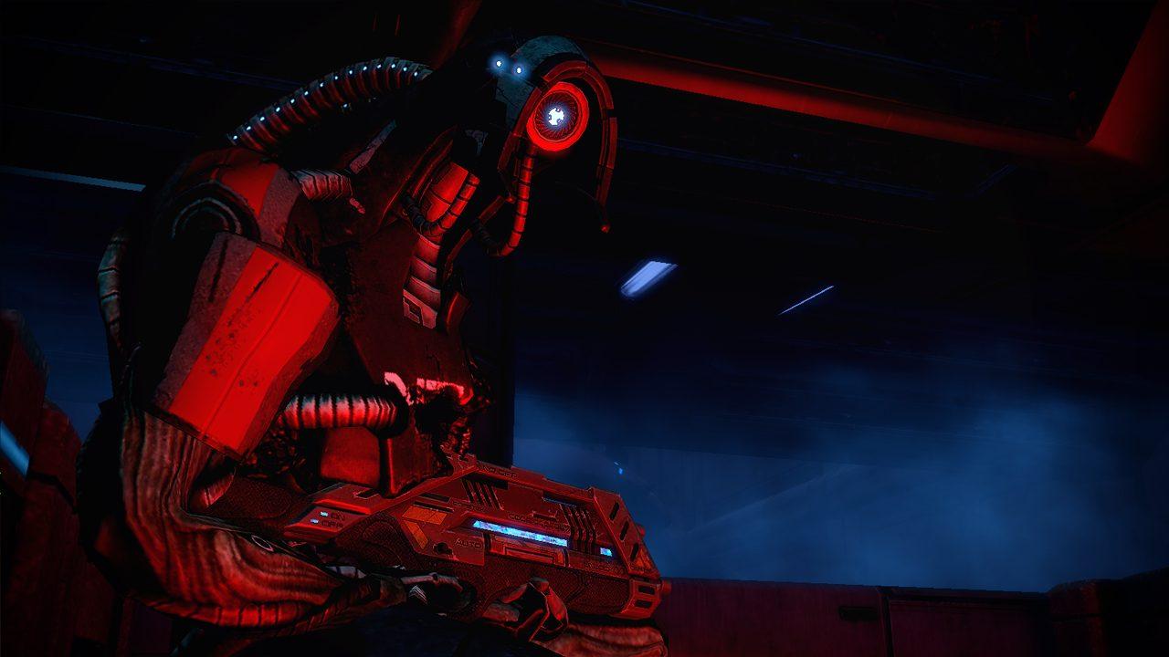 Mass Effect 2 - Immagini
